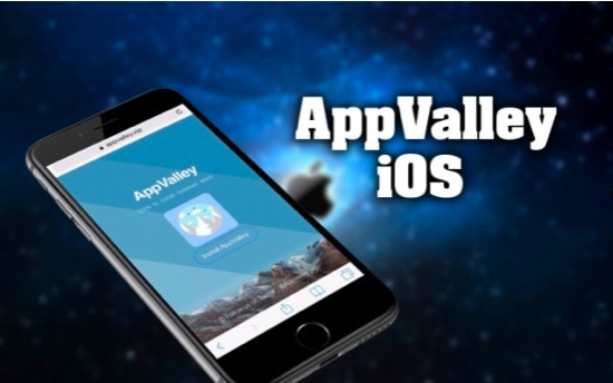 AppValley Download - Latest AppValley for iOS(iPhone/iPad