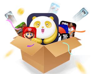 Panda Helper on IOS